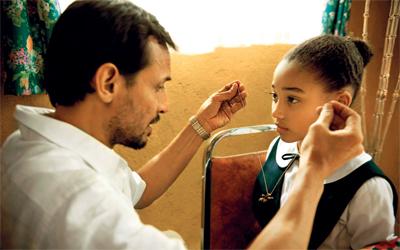 «كولومبيانا».. إياكم أن تشاهدوا الفيلم دون «نــاتشوز»