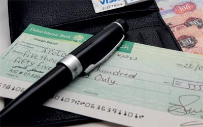 قانونيون يحذرون من عدم استـرداد شيكات ضمان التمويلات المصرفية