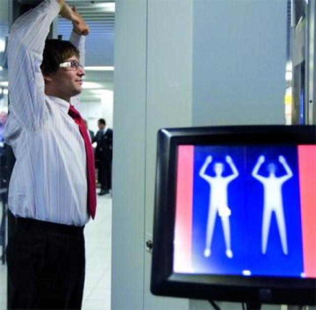 d299aeb7a5c5a هل ماسحات الأجسام في المطارات ضرورة أمنية؟ - الإمارات اليوم