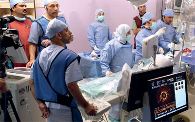 علاوة فنية بنسبة 100% للعاملين في وزارة الصحة.