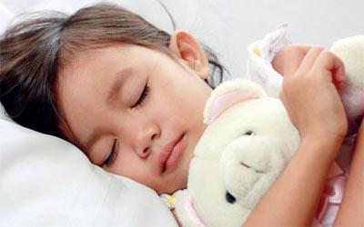 معركة نوم الطفل  Image