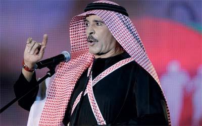 عبدالله بالخير.