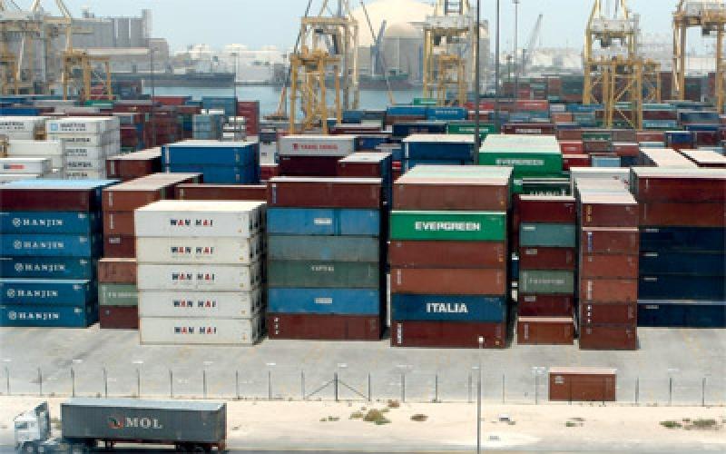 الصادرات الألمانية  لأدنى مستوى في 9 أشهر