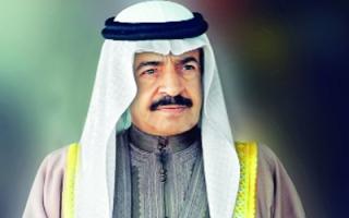 خليفة بن سلمان: لو كان منصبي المشكلة لتنحّيت