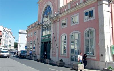 موسيقى الفادو تحظى بشعبية كبيرة في العاصمة البرتغالية لشبونة . د.ب.أ