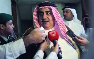 البحرين تطلب من إيران وقف التدخلات في شؤون دول الخليج