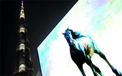 معارض الفنون التشكيليه في الرياض