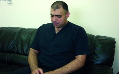 وائل من سجن الوثبــة أنا ضحية وصل أمانة الإمارات اليوم