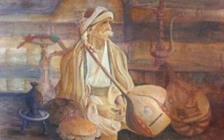 الصورة: فن بأنامل عربية
