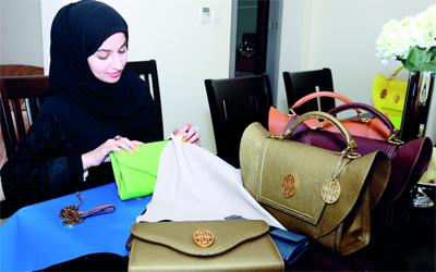 de34974e4d074 هنا دبي».. حقائب من الإمارات إلـى العالم - الإمارات اليوم