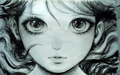 أعمال الفنانين قدمت نماذج متنوعة من المدارس الفنية في اليابان. من المصدر
