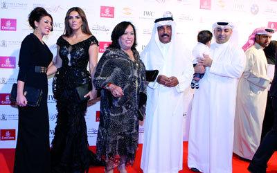 السينما الخليجية هموم تتعدى المهرجانات. تصوير: أشوك فيرما