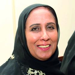 مريم سلطان لوتاه.