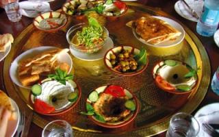الصورة: فوائد تناول وجبة السحور في تقوية المناعة
