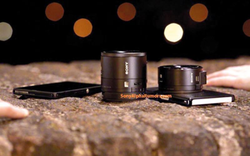 الصورة: «سوني» تعتزم إنتاج كاميرا احترافية جديدة