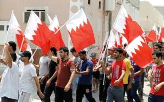 تظاهرات محدودة في البحرين وانتشار أمني مكثف