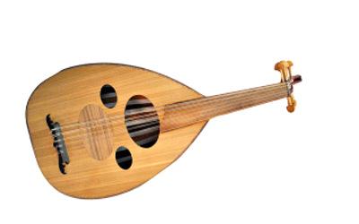 يهوى نغموش العزف على آلة العود، إلا أنه لا يقوم بذلك على جميع أوتار العود الخمسة، بل يقتصر عزفه على وترين فقط امدندناً بذلك ألحاناً خفيفةب. كما يهوى نغموش كتابة أبيات شعر بسيطة.
