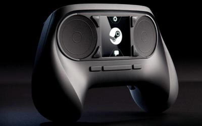 Valve تكشف عن ذراع تحكم لمسية للألعاب