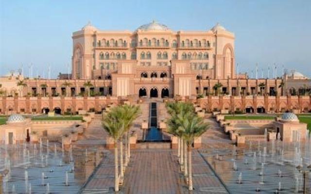 قصر الإمارات»: احتفالات مميزة في اليوم الوطني الـ 42