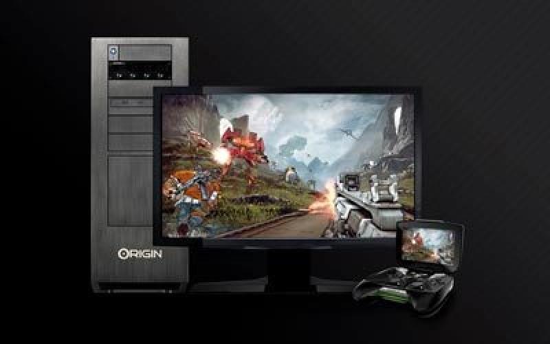 «نفيديا» تكشف عن تقنية لبث ألعاب  الحاسب على شاشة التلفاز