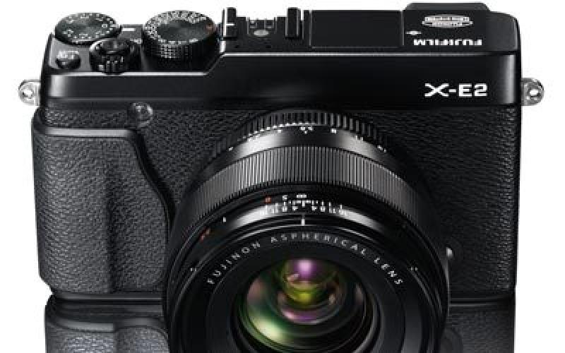 الصورة: «فوجي فيلم» تطرح كاميرا بتقنية  ترشيح الألوان