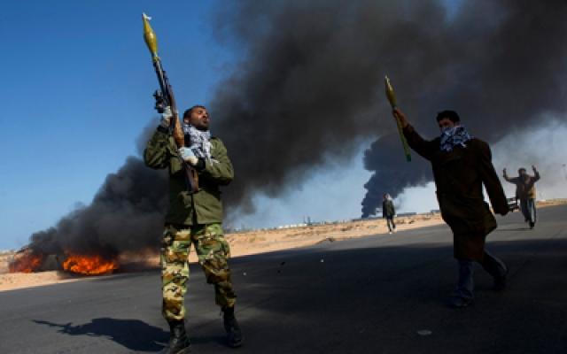خبير فرنسي: ليبيا الجديدة على خطى الصومال وأفغانستان