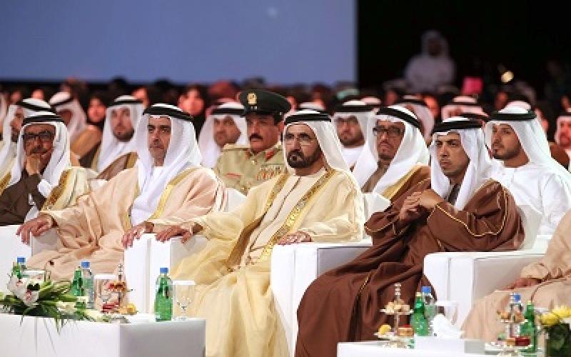 محمد بن راشد يطلق الأجندة الوطنية للسنوات الـ 7 المقبلة