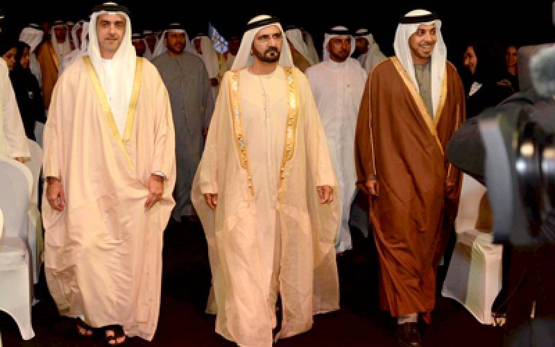 محمد بن راشد: الأجندة الوطنية 7 سنوات من العمل والسرعة في التطوّر