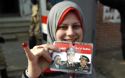 الببلاوي: الإقبال على الاستفتاء سيغيّر المواقف المتشددة داخل مصر وخارجها