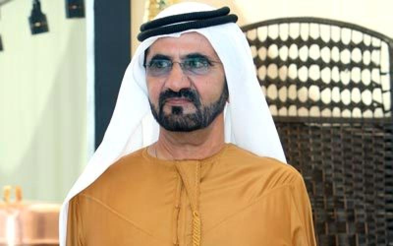 الصورة: محمد بن راشد: حكومة الإمارات ستستمر في التطوير وستبقى قريبة من شعبها
