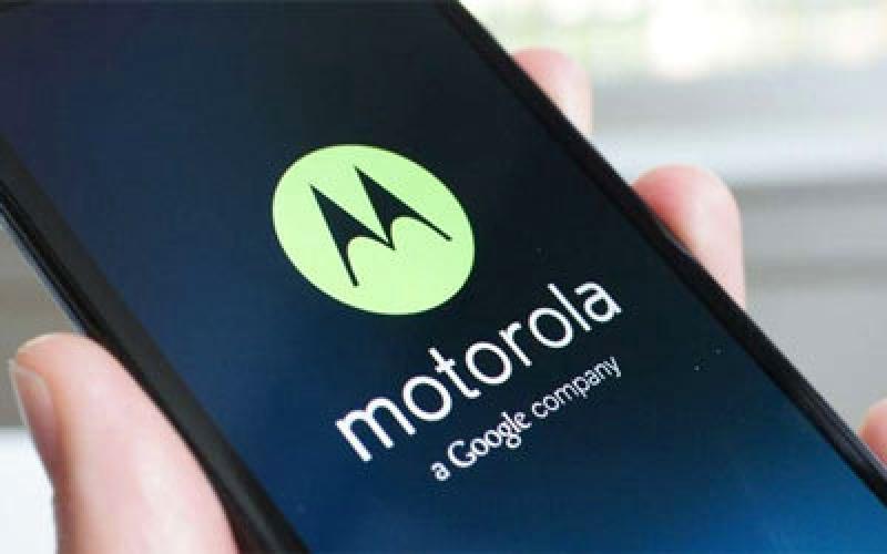 الصورة: موتورلا تطرح ثلاثة هواتف جديدة بتكنولوجيا الجيل الخامس