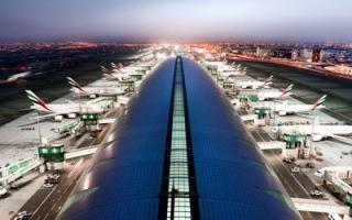 الصورة: الإمارات تمتلك الإمكانات  لتطوير النقل الجوي