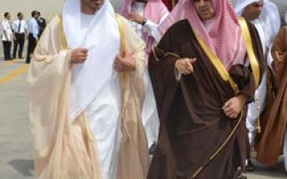 المجلس الوزاري الخليجي يدين بشدة التفجيرات الإرهابية في البحرين