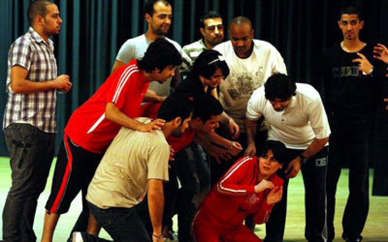 الصورة: المسرح الإماراتي في صلب مكونات الهوية
