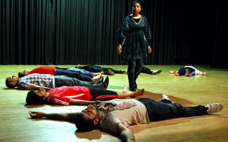 أهداف تنشدها استراتيجية المسرحيين