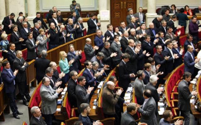 استفتاء «الانضمام» في القرم اليوم.. وموسكو تدعمه بــ «الفيتو