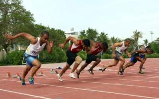 الصورة: السيد حسن: «الهيئة» مطالبة بتعميم الرياضات الأولمبية على كل الأندية «7-10»