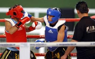 الصورة: السيد مصطفى: ترك بطلة أولمبية لعبتها المفضلة مسؤولية الاتحاد واللجنة  الأولمبية «10-10»