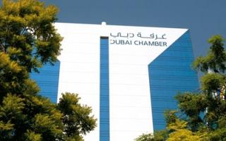 الصورة: «غرفة دبي»: تقدّم الدولة دليل على التزامها ببيئة محفّزة