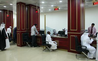 الخدمات الذكية تسهل إجراءات التقاضي. الإمارات اليوم