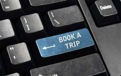 الصورة: نصائح لحجز تذاكر سفر رخيصة خلال أوقات الذروة