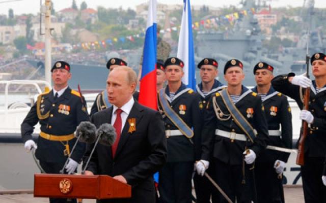 أوكرانيا تعترف بعجزها عن وقف استفتاء انفصال دونيتسك