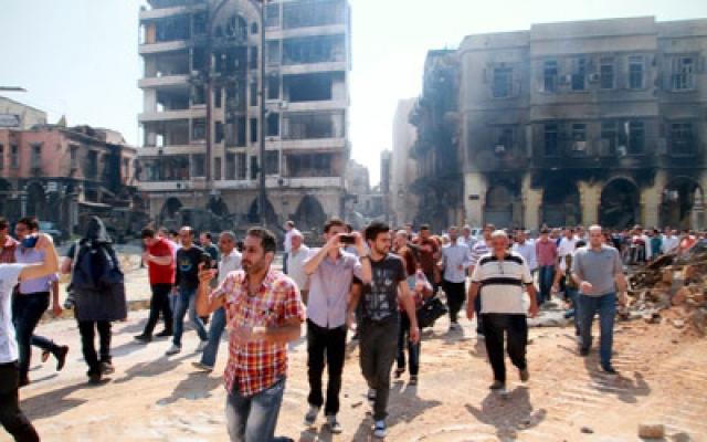 واشنطن ترفض تسليح المعـــارضة السورية
