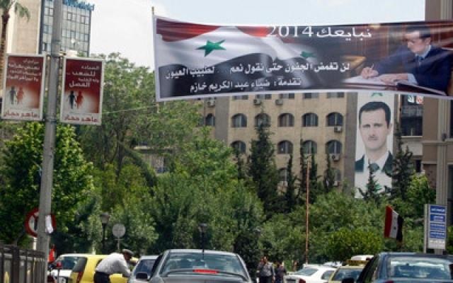 فرنسا تعترض على إجراء الانتخابات السورية على أراضيها