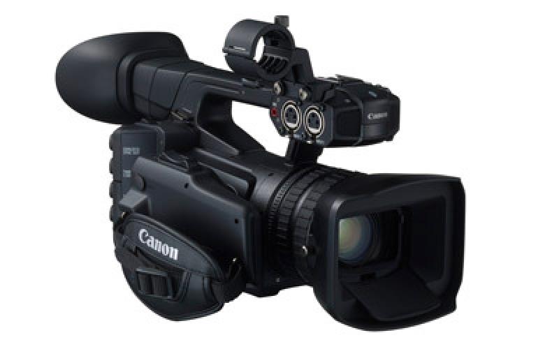 «كانون» تطرح كاميرتي فيديو احترافيتين
