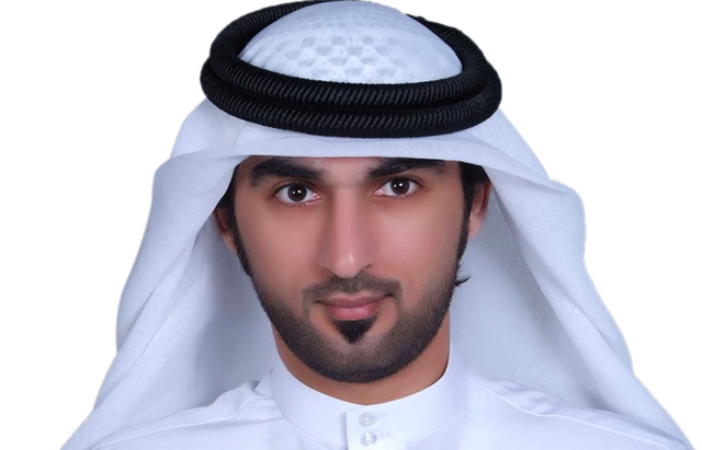 المحامي محمد علي الحمادي