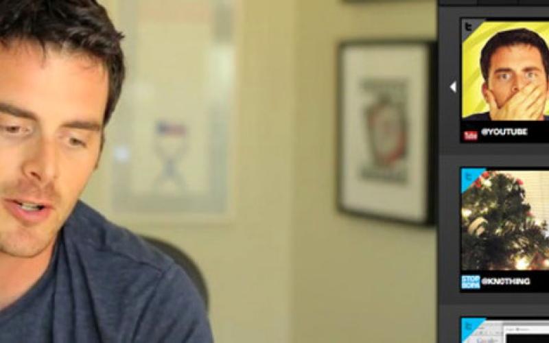 الصورة: «سامسونغ» تستحوذ على «Shelby.tv» لتقديم خدمة فيديو جديدة