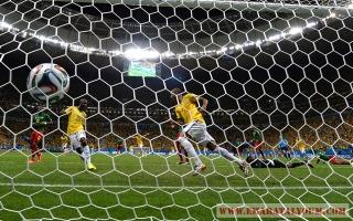 الصورة: مونديال 2014: الكاميرون- البرازيل
