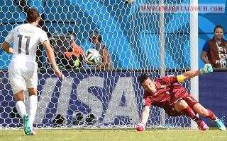 الصورة: مونديال 2014: ايطاليا - اوروغواي