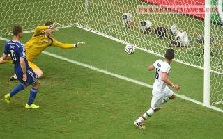 الصورة: مونديال 2014: البوسنه والهرسك - ايران